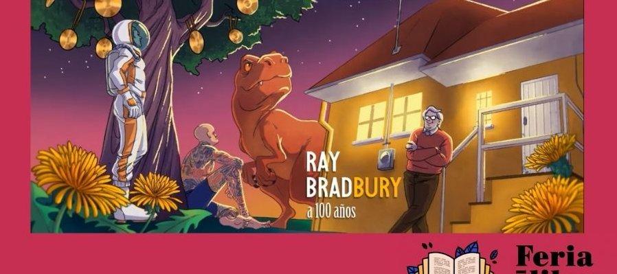 Crónicas pandémicas: El ruido de una trueno, de Ray Bradbury