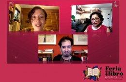 Recital de poesía con Maricela Guerrero, Paula Abramo y ...