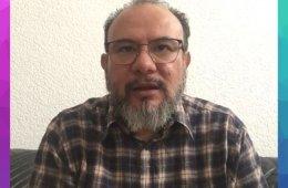 Charla con Rodolfo Candelas (Director del Museo Regional ...