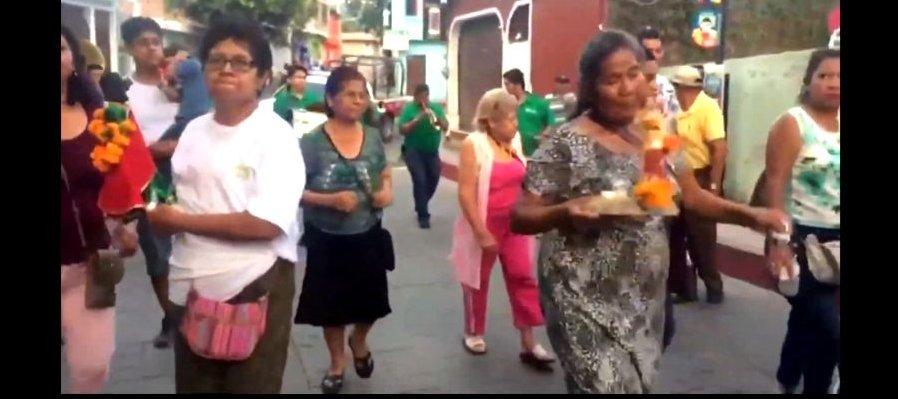 Sanjuaneros de Zapata - Una historia de fiesta y tradición