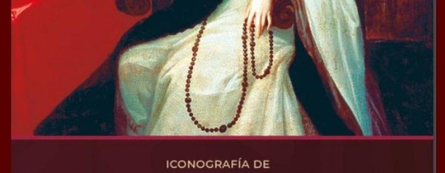 Iconografía de Sor Juana Inés de la Cruz