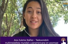 Conversando con ... Ana Zulema