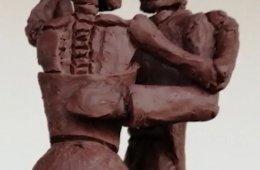Taller de principios de escultura