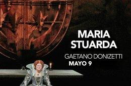 María Stuarda