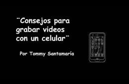 Tommy Santamaría