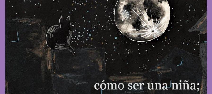 Tres cuentos ilustrados de un gato que soñaba con la luna