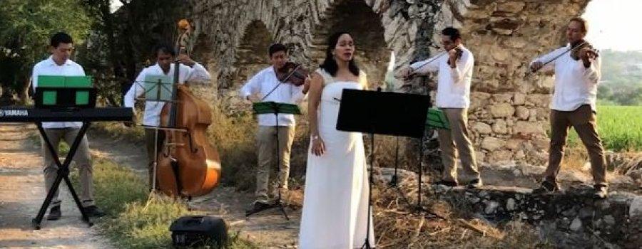Coro y Violines de Morelos