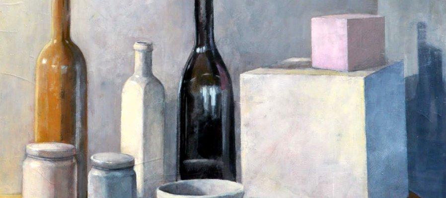 Conoce a Giorgio Morandi