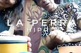 La Perra Hippie