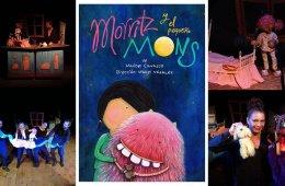 Morritz y el pequeño Mons