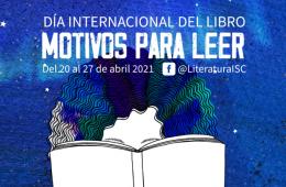 Conversando con Rocío Cerón: Motivos para leer
