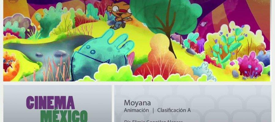 Moyana