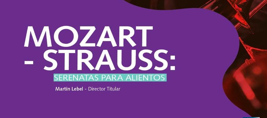 Mozart-Strauss. OSX 202