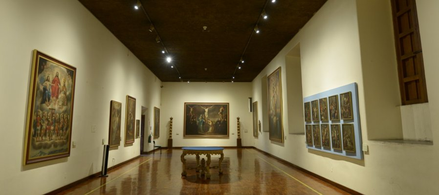 Pintura del Siglo XVIII