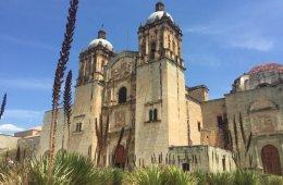 Recorre virtualmente el Museo de las Culturas de Oaxaca