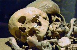 Muerte en la cultura huasteca