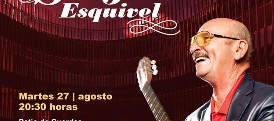 La Muestra de Sergio Esquivel