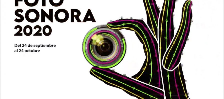 Muestra de trabajos de fotógrafos con trayectoria FotoSonora 2020