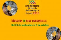 Muestra de cine documental. Sesión 8