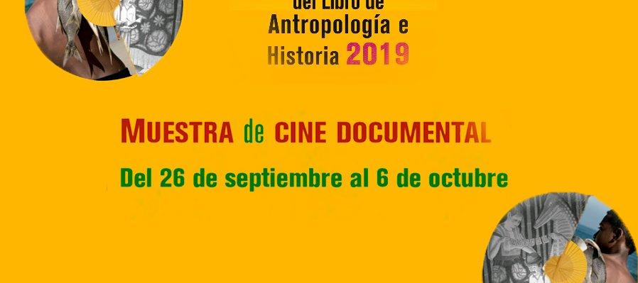 Muestra de cine documental. Sesión 7