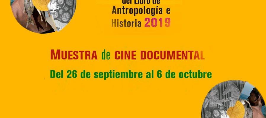 Muestra de cine documental. Sesión 9