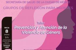 Prevención y atención de la violencia de género: Grupo...