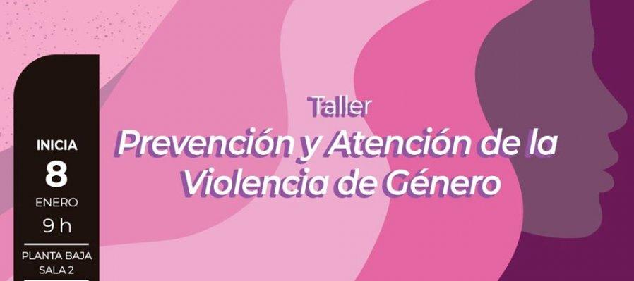 Prevención y atención de la violencia de género: Grupos de reflexión para mujeres