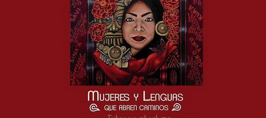 Mujeres y Lenguas que abren Caminos