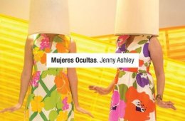 Mujeres Ocultas. The Lampshade Project