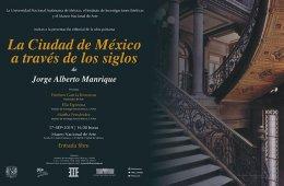 La Ciudad de México a través de los siglos, de Jorge Al...