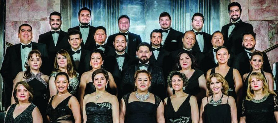 Solistas Ensamble de Bellas Artes