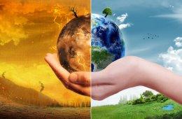 Seis Grados que podrían cambiar el Mundo