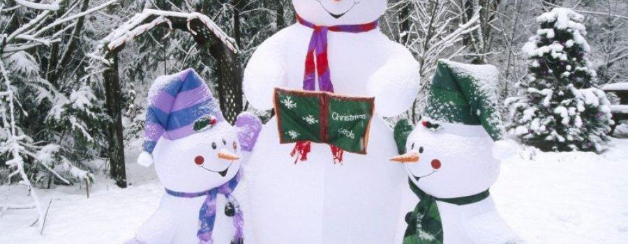 Winter Carnivals in Canada
