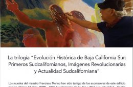 Historical Evolution of Baja California Sur