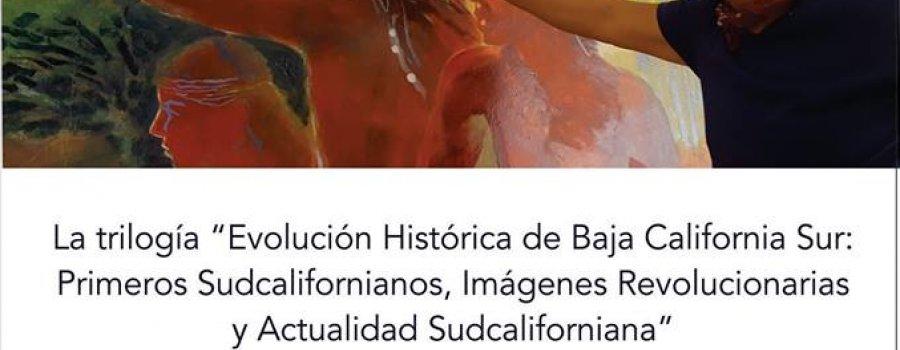 Evolución histórica de Baja California Sur