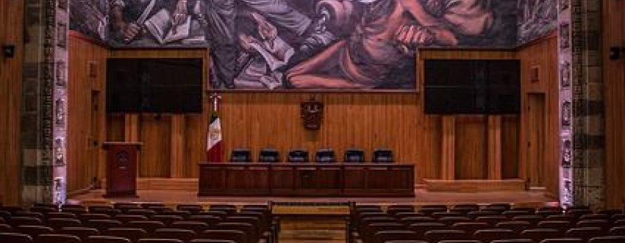 Murales de José Clemente Orozco