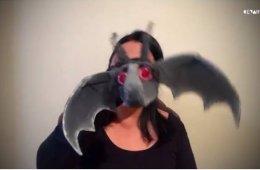 Titecuentos: El murciélago