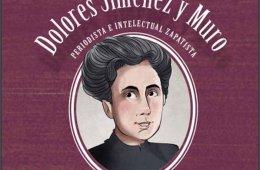Dolores Jiménez y Muro. Periodista e intelectual zapatis...