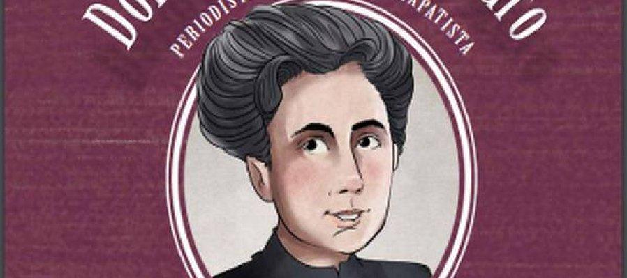 Dolores Jiménez y Muro. Periodista e intelectual zapatista
