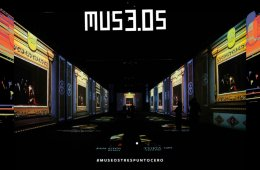 Museos 3.0 Jornada 1