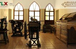 Recorrido virtual Museo Miguel N. Lira Oficial