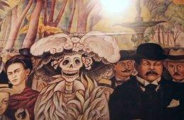 Recorrido por el Museo Casa Diego Rivera