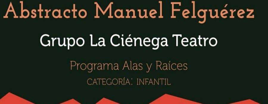 Recorrido por el museo de Arte Abstracto Manuel Felguérez
