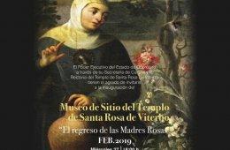 El regreso de las Madres Rosas