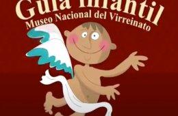 Guía Infantil del Museo Nacional del Virreinato