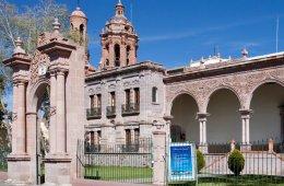 Recorrido virtual en el acervo del Museo de Guadalupe