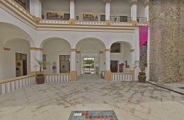 Recorrido virtual por el Museo de Arte Indígena Contempo...