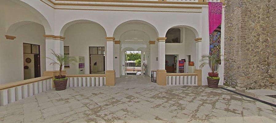 Recorrido virtual por el Museo de Arte Indígena Contemporáneo
