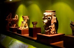 Museo María Ahumada de Gómez: Recorrido virtual