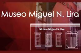 Recital de Poemas: Oda a Miguel N. Lira